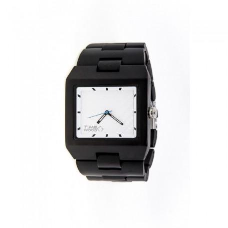 Dřevěné hodinky TimeWood Waci