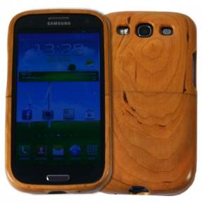 Kryt na Samsung Galaxy S3 Třešeň