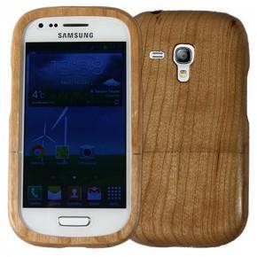 Kryt na Samsung Galaxy S3 mini Třešeň